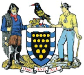 Arms Of Cornwall