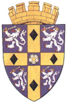 Arms Of County Durham