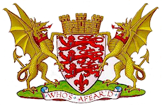 Arms Of Dorset