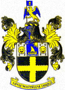 Arms Of East Suffolk