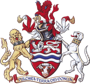 Arms Of Herefordshire