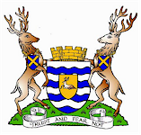 Arms Of Hertfordshire