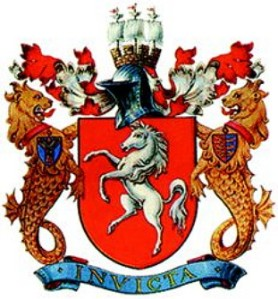 Arms Of Kent