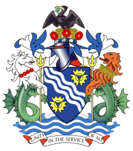 Arms Of Merseyside