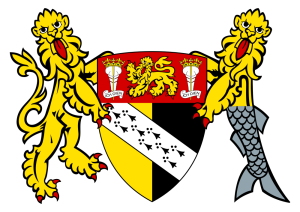 Arms Of Norfolk