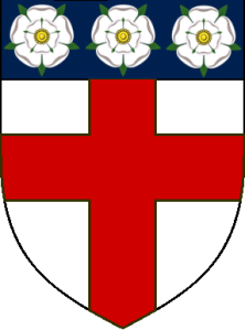 Arms Of North Riding