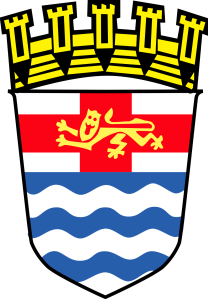 Arms Of The County Of London