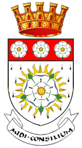 Arms Of West Riding