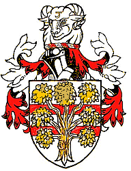 Arms Of Westmoreland