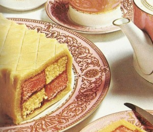 Battenburg Cake (image)
