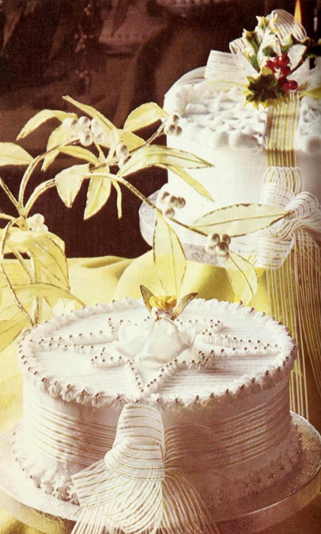 Christmas Cake (image)