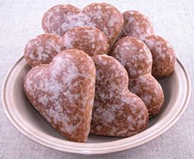 lebkuchenhearts