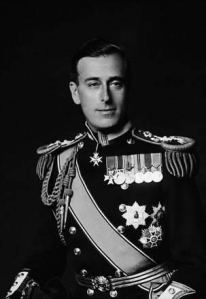 Louis Mountbatten of Burma