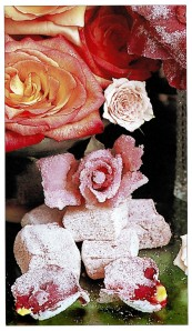 RoseTurkish Delight - image