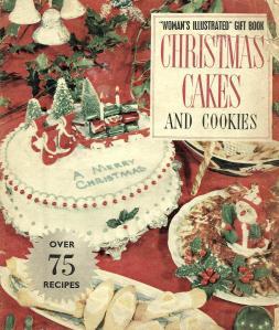 Xmas Cakes & Cookies 1