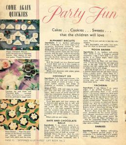 Xmas Cakes & Cookies 13