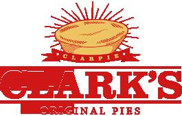 Clark's Pies Logo