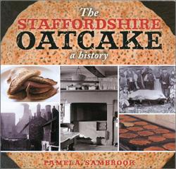 The Staffordshire Oatcake