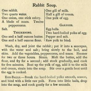 Rabbit Soup - PCB