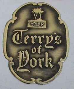 Terry's Badge