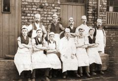 Terry's Bakery Staff