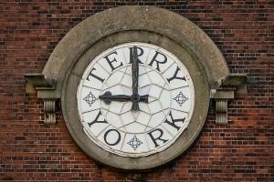 Terry's Clock