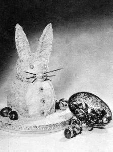 Bunny Cake (image)