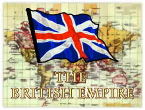 British Empire 1