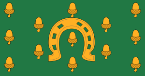 Flag of Rutland