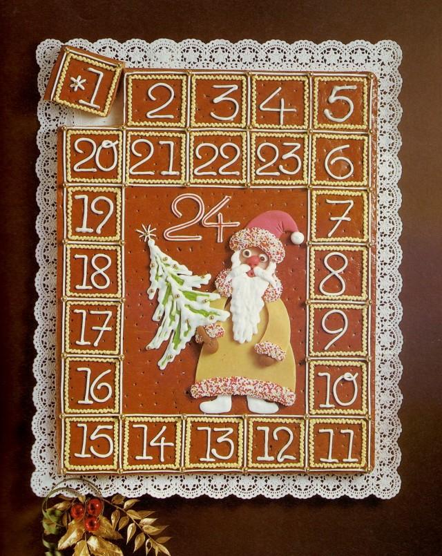 Advent Calendar - Image