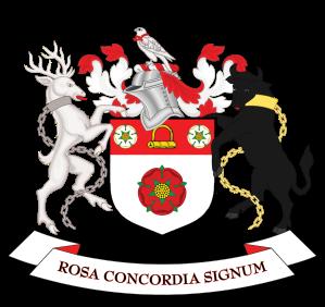 Arms Of Northamptonshire