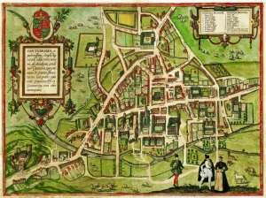 Cambridge, 1575