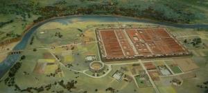 Deva Minerva Plan, Cheshire