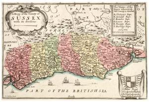 Sussex - Hollar