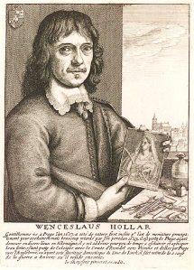 Wenzel Hollar - Jan Meyssens