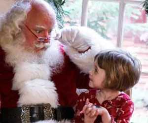 Santa Claus, Jonathan Meath