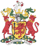 Arms Of Somerset