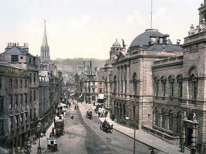Bath, 1903