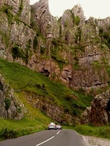 Cheddar Gorge 2