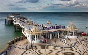 Cromer Pier -Norfolk