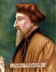 John Wycliffe - image