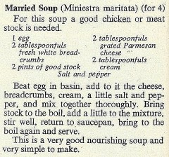 Married Soup