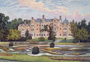 Sandringham, Morris 1880