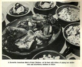 Fried Chicken - image