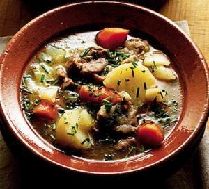 Irish Stew 1