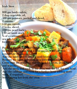 Irish Stew Recipe 2