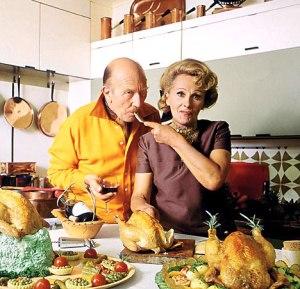 Phyllis Nan Primrose-Pechey & Johnny 2
