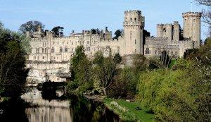 Warwick Castle, Westside