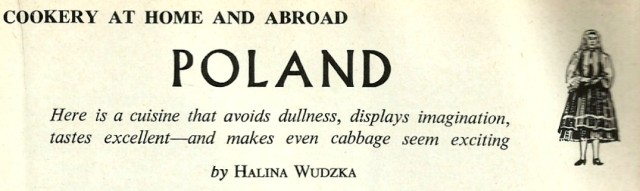 Poland - title