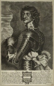 NPG D23933; Richard Neville, 16th Earl of Warwick and 6th Salisbury by Edward Davis (Le Davis), after  Unknown artist